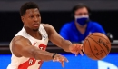 NBA Rumors: Mavericks Could Acquire Kyle Lowry For Josh Richardson, James Johnson & Josh Green In Proposed Trade