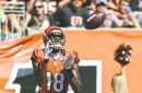 Arizona Cardinals get good marks for signing of A.J. Green and trade for Rodney Hudson from ESPN