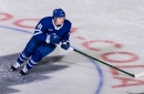 Marlies Monday: Jeremy McKenna scores first two AHL goals as Toronto gets swept by Belleville