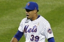 Edwin Díaz is crucial to the Mets' success in 2021