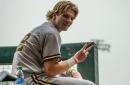 2021 MLB Draft Scouting Report: Alex Mooney