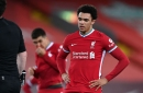 'I'll always be there' – Steven Gerrard volunteers support to Liverpool right-back Trent Alexander-Arnold after England omission