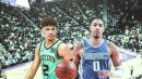 Kings' Tyrese Haliburton's strong reaction to Rookie of the Year talk after LaMelo Ball injury