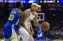 Warriors vs. 76ers Preview: Home sweet home