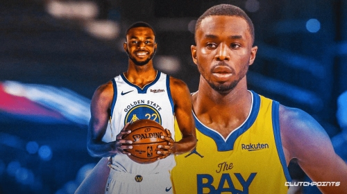 Warriors' Andrew Wiggins not getting COVID-19 vaccine unless 'forced'