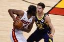 Former Suns forward Trevor Ariza 'very, very pleased' with development of Mikal Bridges