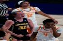 NCAA women's tournament: Michigan vs. Tennessee in San Antonio