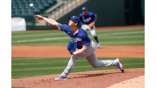 Walker Buehler has an off day as Dodgers lose to Brewers