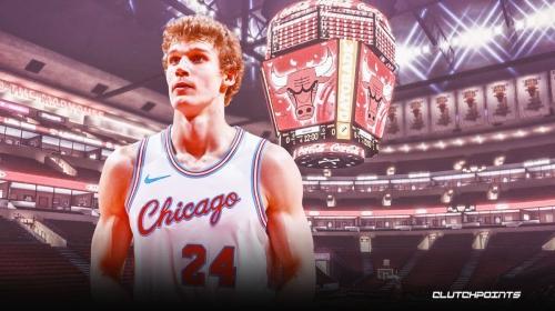 4 best trade destinations for Bulls' Lauri Markkanen, ranked