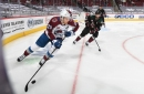 Colorado Avalanche lose in a desert shootout, 5-4 versus the Arizona Coyotes