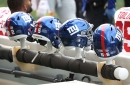 Giants news, 3/24: More free agency grades, offensive tackle prospects, more