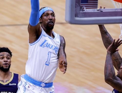 Lakers News: Kentavious Caldwell-Pope Unaffected By Trade Rumors