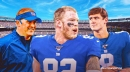 The Giants resolution to the Kyle Rudolph fiasco