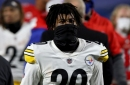 Cam Sutton 2021 Steelers Preview, Part 2: Starting in place of Steven Nelson