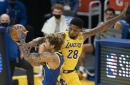 Lakers Rumors: Trading Alfonzo McKinnie To Free Up Cap Space A Possibility