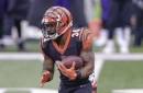 Samaje Perine re-signs with Bengals