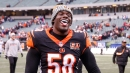 The Jets will expect Carl Lawson to play like the premier pass rusher they're paying him to be