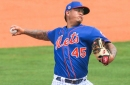 Mets option Jordan Yamamoto to Triple-A, reassign three other players