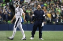 Notes: Details emerge on rocky relationship between Goff, McVay
