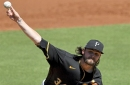 JT Brubaker could play important role in Pirates rotation