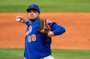 Dellin Betances will have to carve out Mets role using creativity