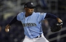 Justin Dunn stymied by rocky fourth inning in Mariners' 6-2 loss to Cubs