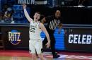 Sean McNeil enters name into NBA Draft