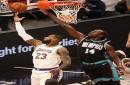 Memphis Grizzlies stand pat as NBA trade deadline passes