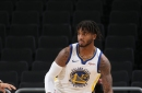 Warriors trade Marquese Chriss and Brad Wanamaker