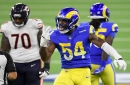 Rams' Leonard Floyd wanted more than a big contract