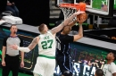 Unpacking the Celtics' trade deadline