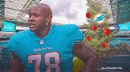 Dolphins' Laremy Tunsil trade bears more fruit after blockbuster deal with 49ers