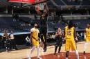 Memphis Grizzlies waive Gorgui Dieng