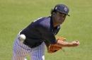 Yankees option Deivi Garcia to Scranton in surprisingly early roster move