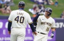 White Sox beat Brewers, 7-5
