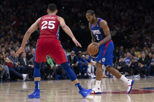 Sixers aim to continue perfect road trip against Clippers