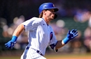 Hoerner sent to Triple-A as Cubs cut roster down to 31