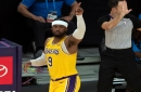 Wesley Matthews Admits Lakers Have Had 'Growing Pains' Playing Without LeBron James & Anthony Davis