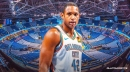 Al Horford speaks out on Thunder's decision to end his season