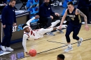 A Look Back At Saturday And Ahead To Sunday's Sweet Sixteen Games