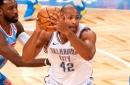 NBA Rumors: OKC ThunderRevealMajor Plan For Al Horford