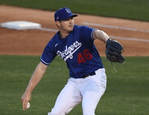 Dodgers News: Corey Knebel Avoided Serious Injury With 'Love Handle Contusion'