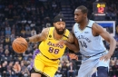 What Gorgui Dieng can bring to the Spurs