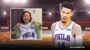 VIDEO: Sixers guard Danny Green's heartwarming gesture to viral grandma who spent quarantine learning the NBA