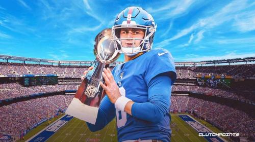 Giants QB Daniel Jones will deliver a Super Bowl to New York, claims John Mara