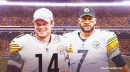 Rumor: Steelers could target Sam Darnold as Ben Roethlisberger's future replacement