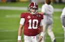 Report: Broncos to meet with Alabama quarterback Mac Jones next week