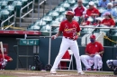 How Justin Williams moved up and why Matt Carpenter hasn't been moved out