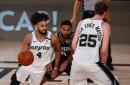 Game Thread: San Antonio Spurs vs Kings