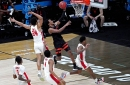Houston ends Oregon State's Elite NCAA Tournament run